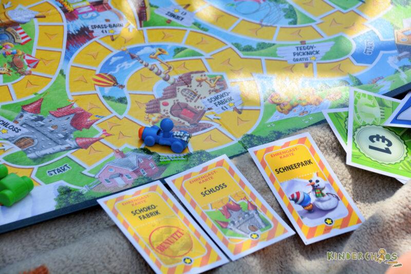 Spiel des Lebens Junior