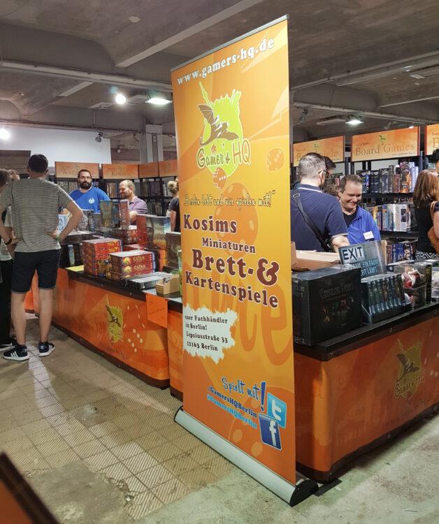 Berlin Brettspiel Con 2018 Brettspielmesse Gesellschaftsspiele Familienspiele Kinderspiele