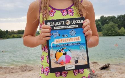 Verrückte Lücken: Total abgefahrene Urlaubsgeschichten