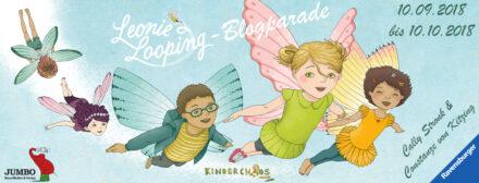 Leonie Looping-Blogparade: Nachhaltig und elfenstark – Mach mit!