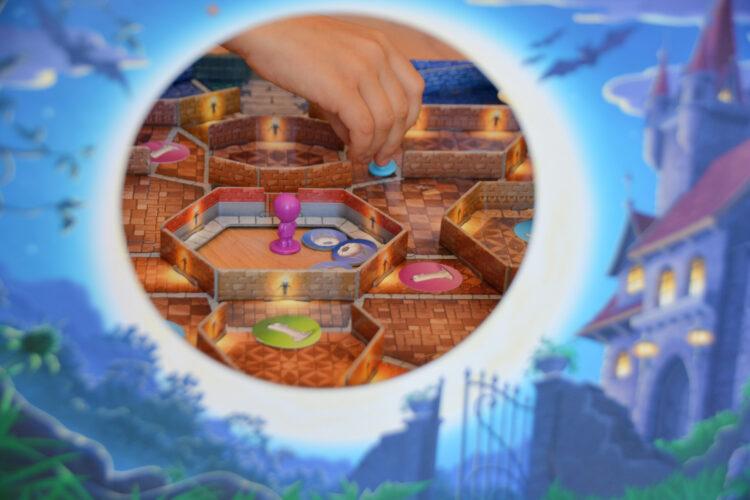 Kinderspiel Kakerlacula von Ravensburger
