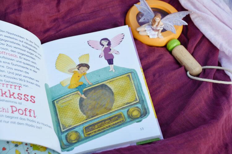Leonie Looping Die verschwundenen Dinge