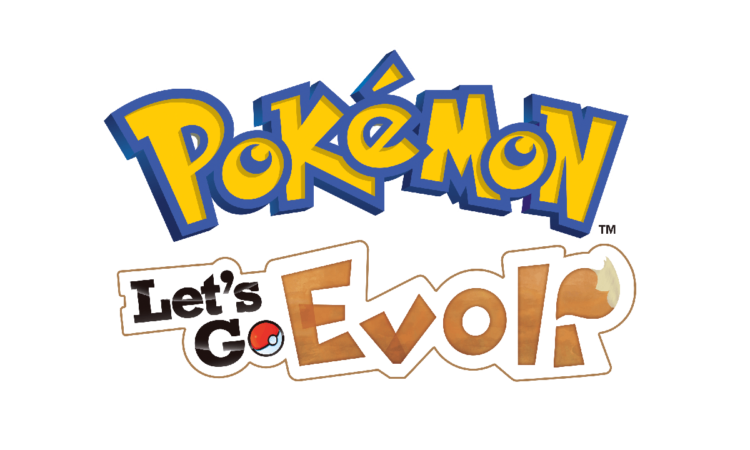 Pokemon Let´s Go Evoli