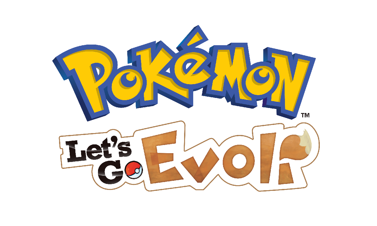 Nintendo Switch Pokémon Let S Go Unser Kreativgewinnspiel Mit Evoli