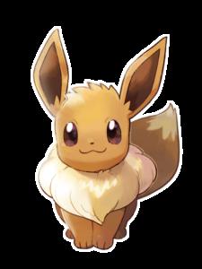 pokemon let´s go evoli - kinderchaos - familienblog