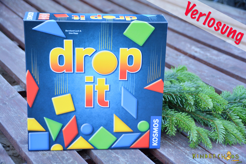drop it spiel
