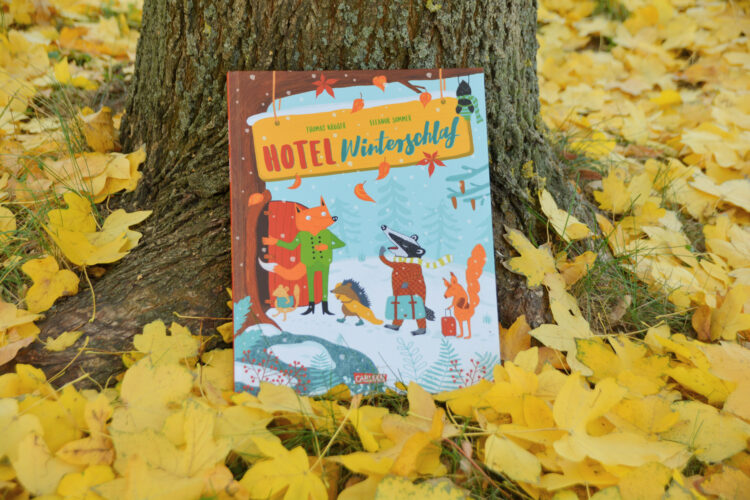 Hotel Winterschlaf Herbst Winter