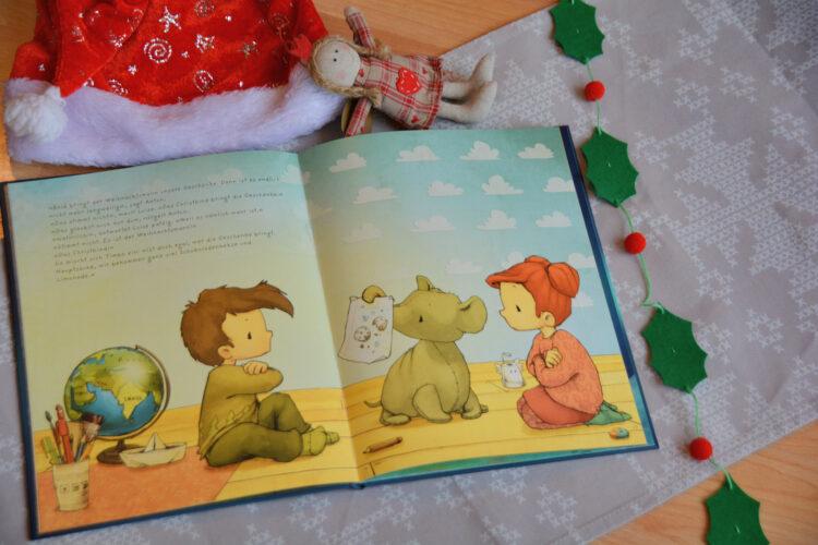 Elefantastische Weihnachten