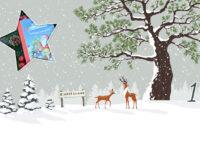 Kinderchaos Familienblog Adventskalender Kunterbunte Weihnachten