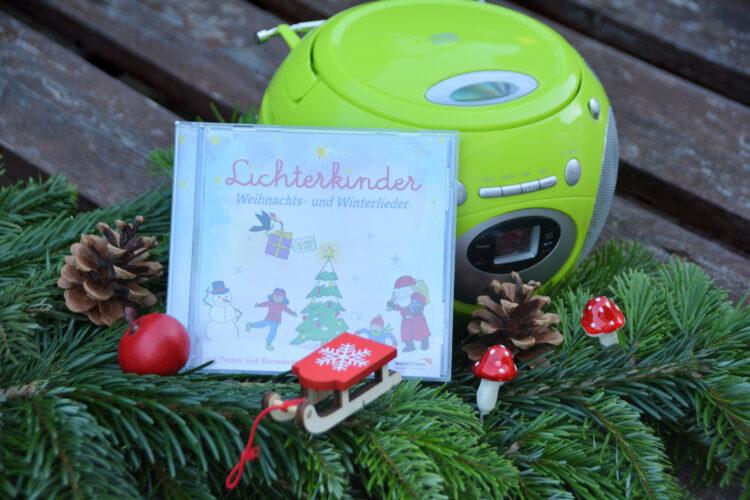 Lichterkinder Weihnachtslieder