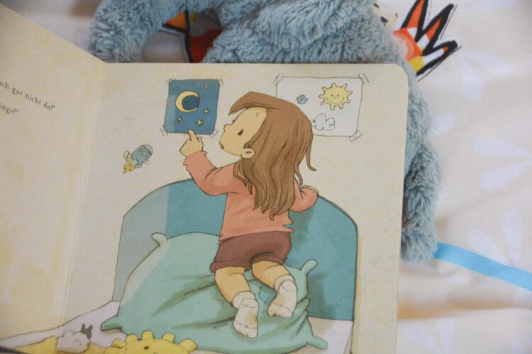 Joelle Tourlonias Mittagsschlaf Kinderbuch