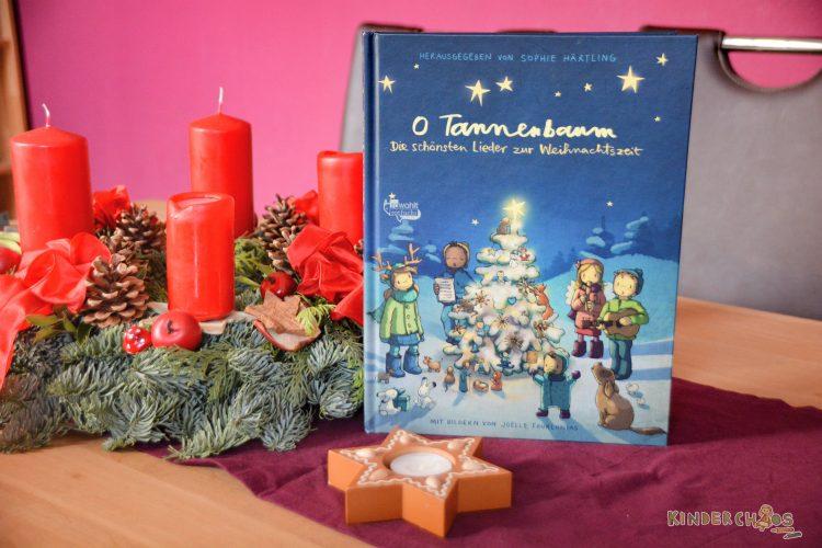 O Tannenbaum - Die schönsten Lieder zur Weihnachtszeit
