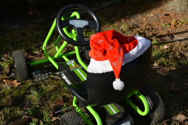 Hauck toys Go-Kart