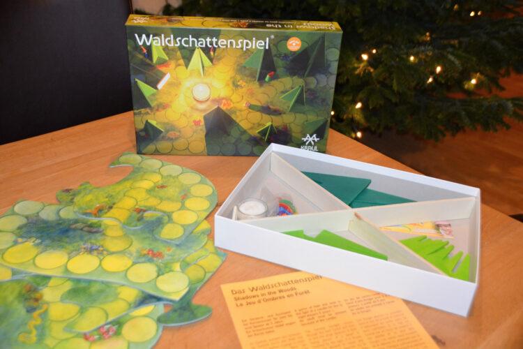 Waldorf Waldschattenspiel