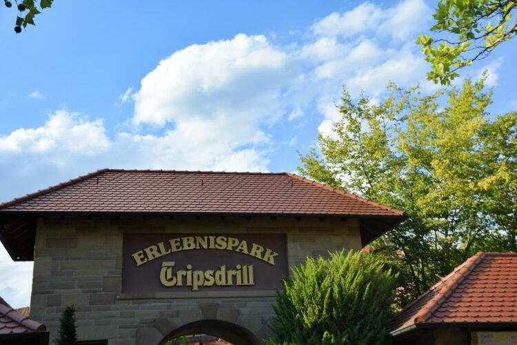 Erlebnispark Tripsdrill - Ein Freizeitpark für die ganze Familie