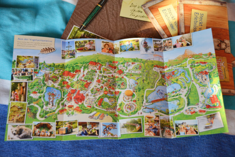 Freizeitpark Tripsdrill