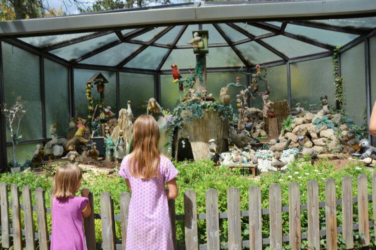 Familienfreizeitpark Tripsdrill