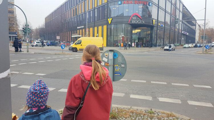 Berliner Buchmesse