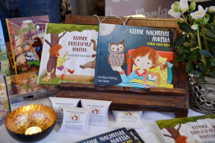 Buch Berlin Buchmesse
