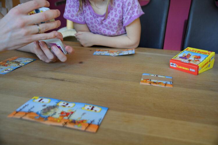 Ladybohn von Amigo Spiele