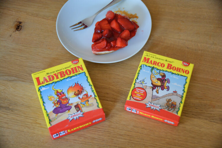 Amigo Marco Bohno Ladybohn