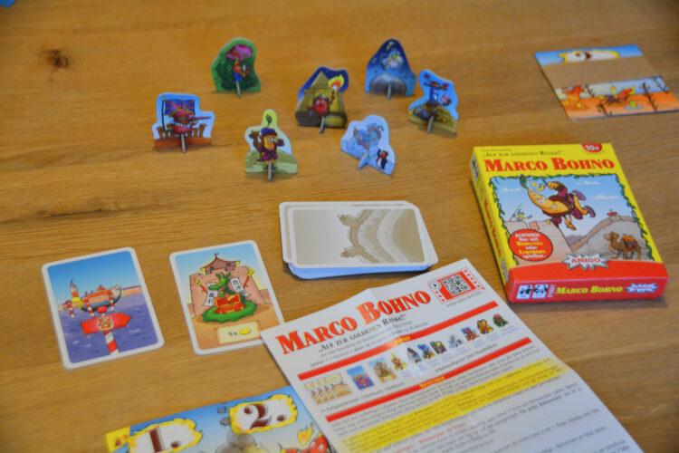 Marco Bohno von Amigo Spiele
