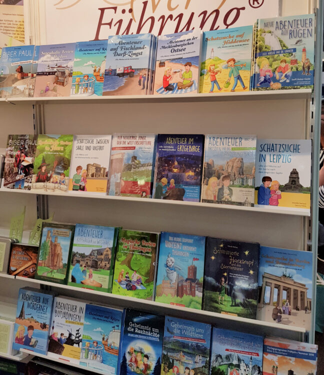Biber & Butzemann Verlag