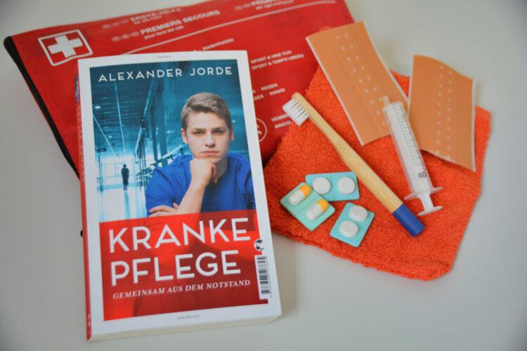 Kranke Pflege Alexander Jorde