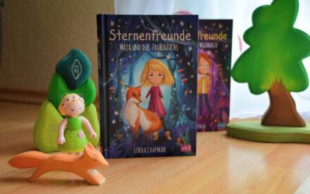Sternenfreunde – Maja und der Zauberfuchs: Glaubst du an Magie?