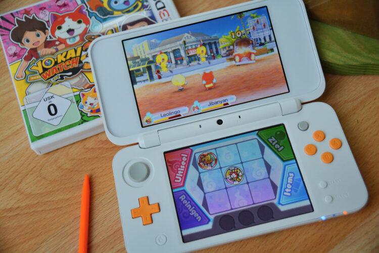 Yo-kai Watch 3 Nintendo 3DS