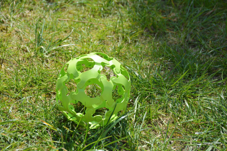 Binabo Ball von TicToys