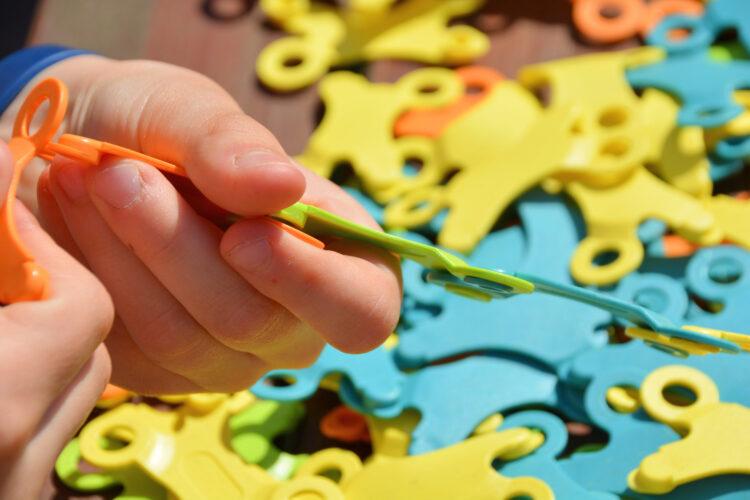 Binabo Konstruktionsspielzeug