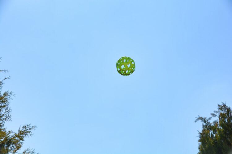 Binabo Konstruktionsball