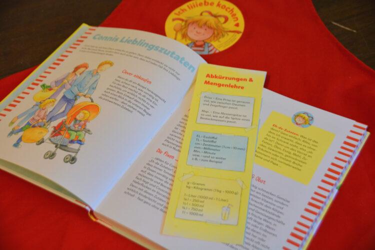 Das Conni Kochbuch Kinder