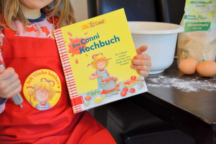 Das Conni Kochbuch für Kinder