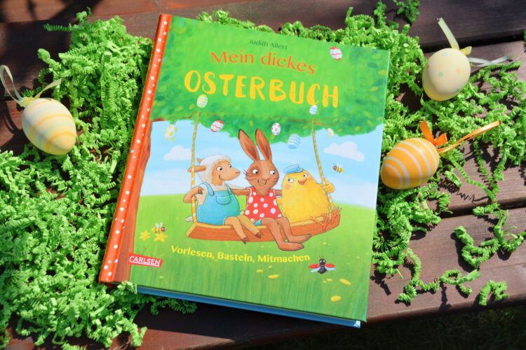 Mein dickes Osterbox