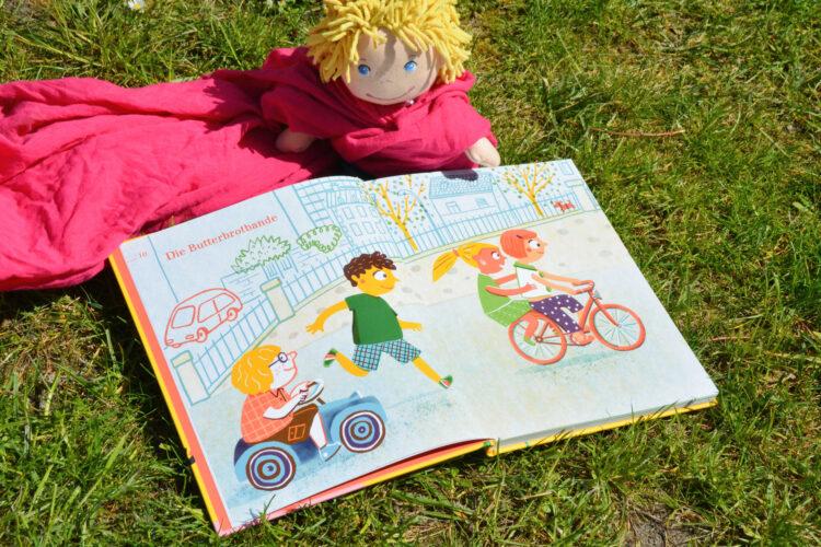 Bilderbuch für kleine Helden