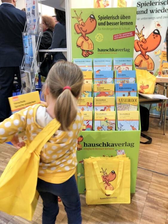 Hauschka Verlag Stand duoSymPos