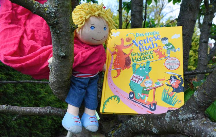 Kinderbuch für kleine Helden