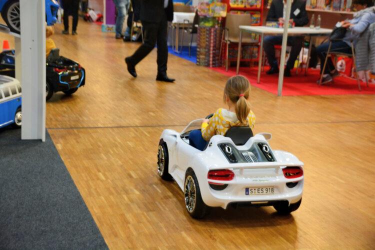 duoSymPos Porsche fahren
