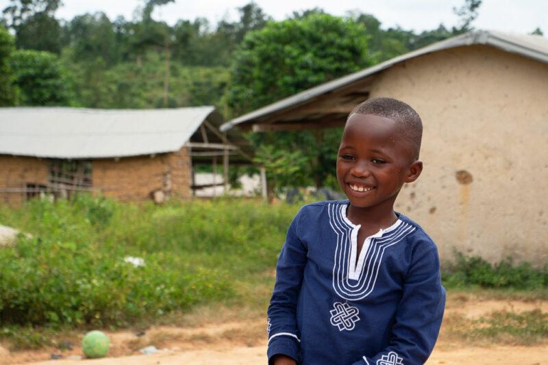 Anzeige: World Vision – Eine Kinderpatenschaft ist ein Abenteuer für die ganze Familie!