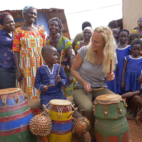 Abenteuer Kinderpatenschaft World Vision