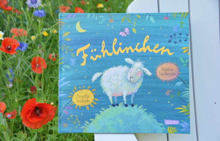 Fühlinchen Kinderbuch