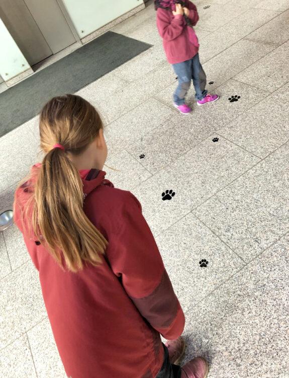 Fuchsbande-Familientag