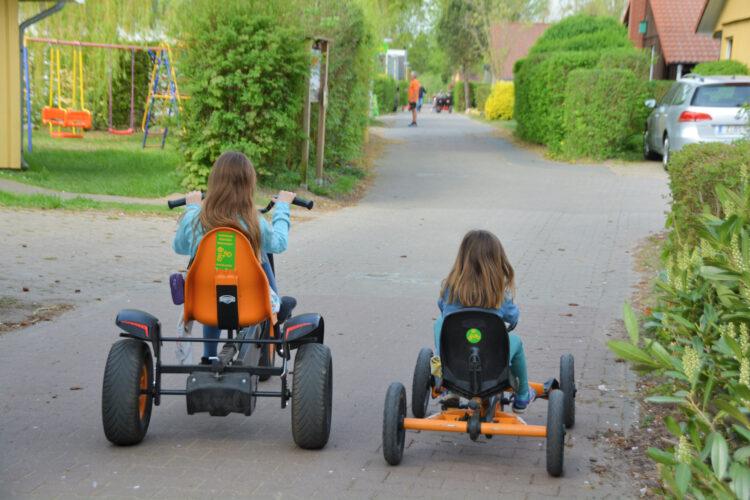 Go-Kart Ferienpark Mirow