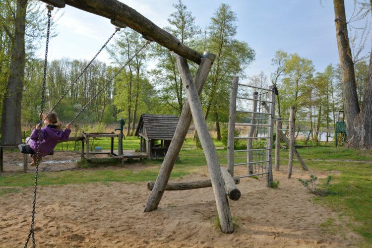 Schaukel Ferienpark Mirow