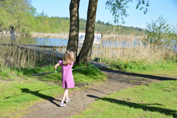 Familienurlaub im Ferienpark Mirow