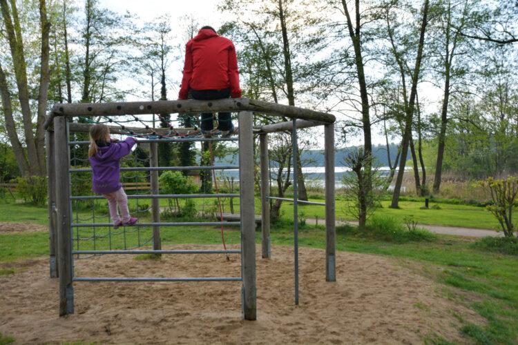 Spielplatz Ferienpark Mirow