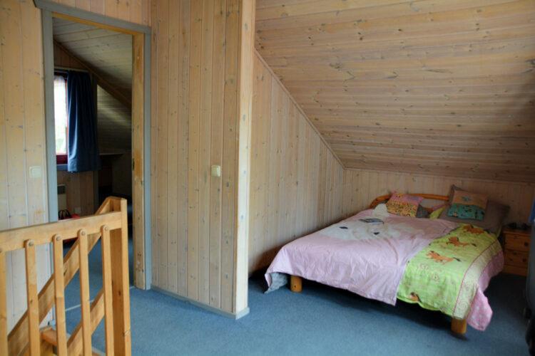 Ferienhaus Wildgans Kinderzimmer