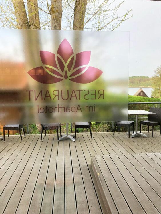 Aparthotel Seepanorama Restaurant